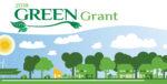 2018 GREEN Grant