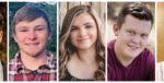 EPUD's 2020 EmPOWERing Scholarship Winners: Jacob Gillette, Chase Olson, Austyn Wright, Owen Smith, and Samuel Baker