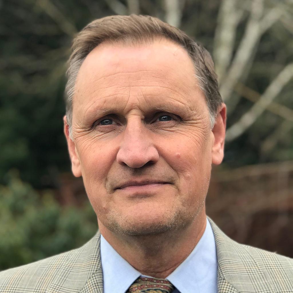 Bent O. Mikkelsen, EPUD Director