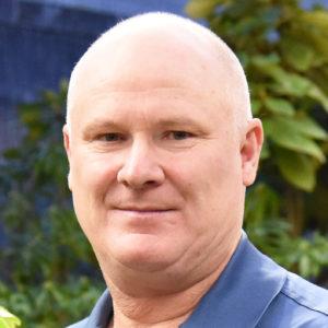 Brian Parker headshot