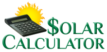 Sharing Sun Solar Calculator