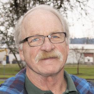 Charles Kimball headshot