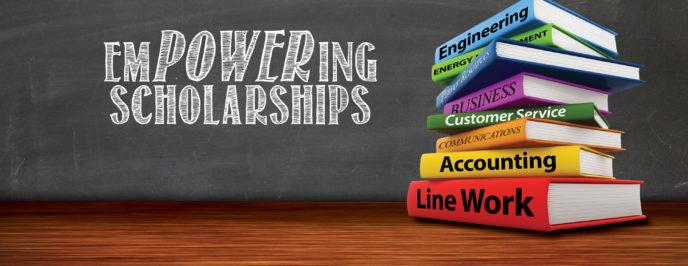 EmPOWERing Scholarships