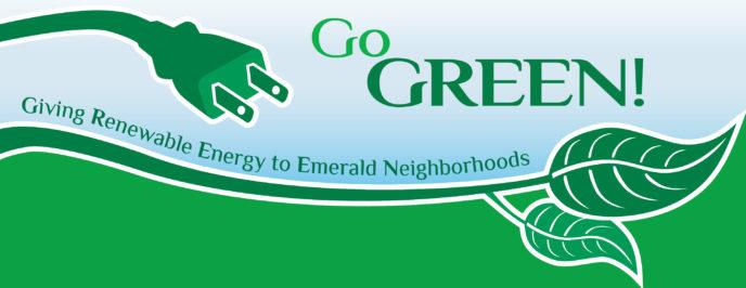GREEN Grant Program