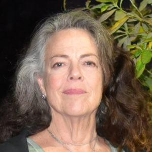 Patti Chappel headshot