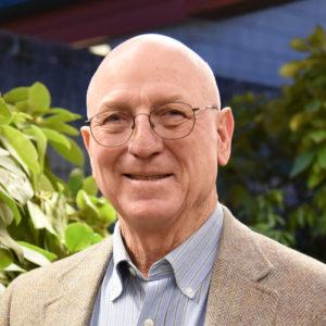 Ron Davis headshot