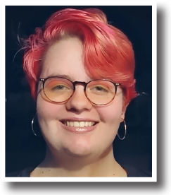 Scholarship Winner Tara Sanders