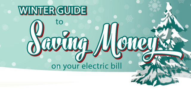 A Winter Guide to Saving Money